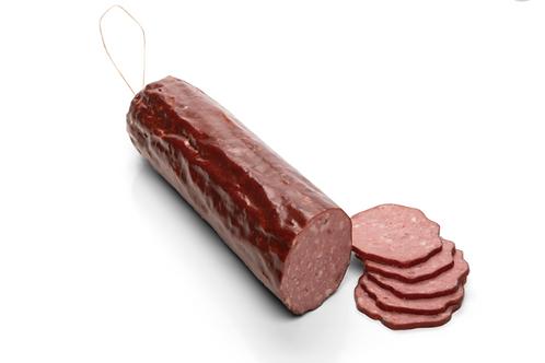 Patak Smoked Beef Salami Soft