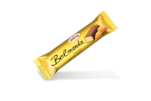 Zentis Dark Chocolate Covered Marzipan (60g)
