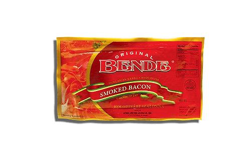 Bende Smoked Bacon