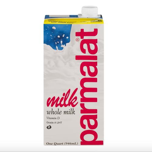 Parmalat Whole Milk 3.5% (1L)