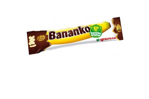 Kras Bananko Original (30g)