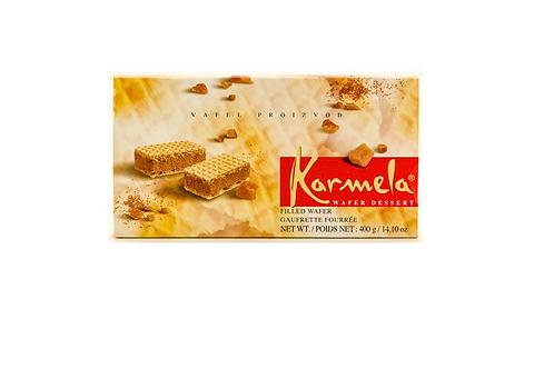 Karolina Carmela Wafer Dessert (400g)