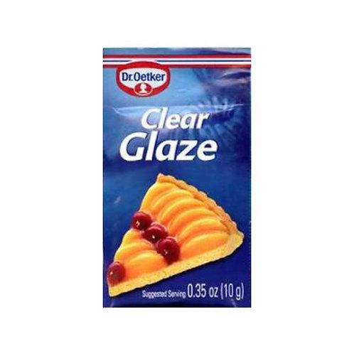 Dr. Oetker Tort-Gelee Cake Glaze 8g