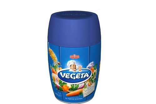 Vegeta All Pupose Seasoning Glass Jar 400g