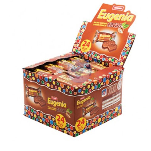 Eugenia Cocoa Cream Box 24pk x 36g