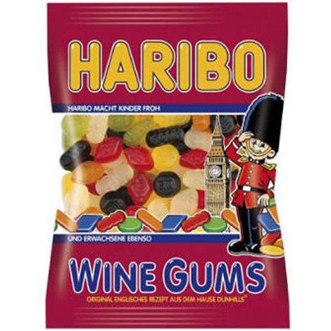 Haribo Wine Gummies 200g