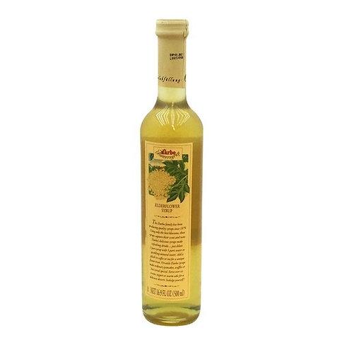 Darbo Elderflower Syrup (500ml)