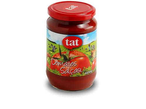 Tat Tomato Paste (710g)