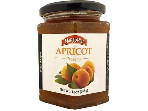 Marco Polo Apricot Preserve (368g)