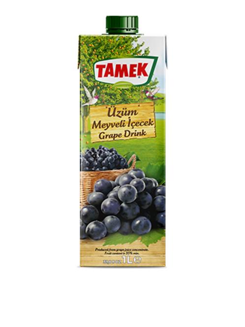 Tamek Grape Juice (1L)
