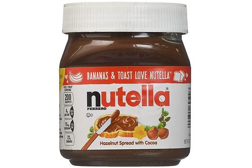 Nutella Hazelnut Spread w/ Cocoa (371g)