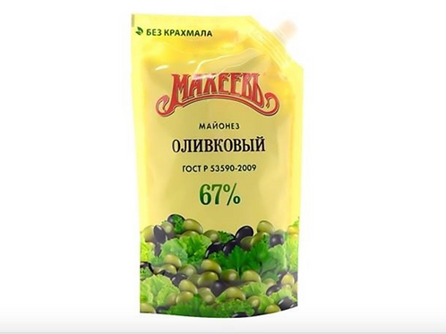Maheev Olive Oil Mayonaise (400g)