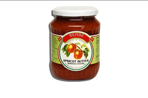 Bende Apricot Butter Barack Lekvar (780g)
