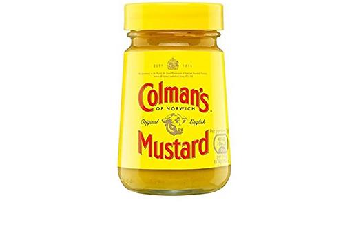 Colemans Mustard (100g)
