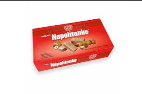 Kras Napolitanke Hazelnut Cream (420g)