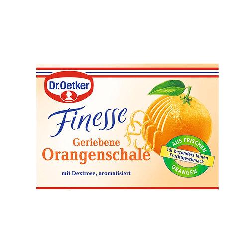 Dr. Oetker Orange Zest 6g