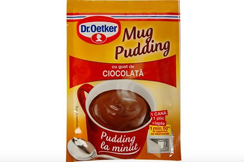 Dr Oetker Chocolate Mug Pudding (34g)