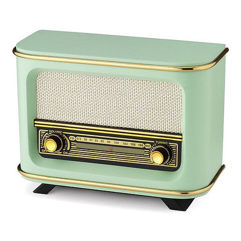 Nostaljik Radyo İstanbul Yeşil /  Nostalgic Radio İstanbul Green