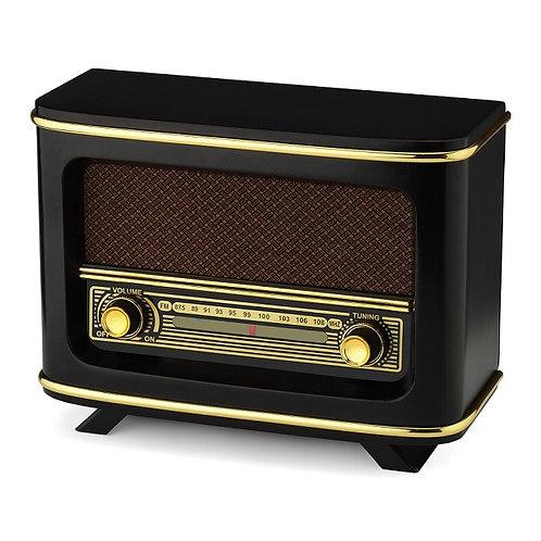 Nostaljik Radyo İstanbul Siyah /  Nostalgic Radio İstanbul Black