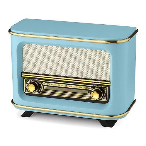 Nostaljik Radyo İstanbul Mavi /  Nostalgic Radio İstanbul Blue
