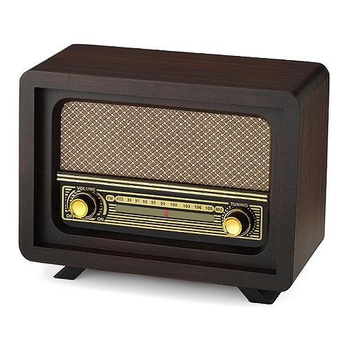 Nostaljik Ahşap Radyo Beyoğlu / Nostalgic Wood RadioBeyoğlu