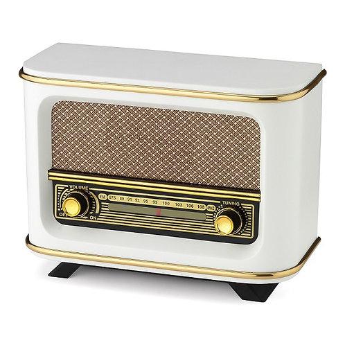 Nostaljik Radyo İstanbul Beyaz /  Nostalgic Radio İstanbul White