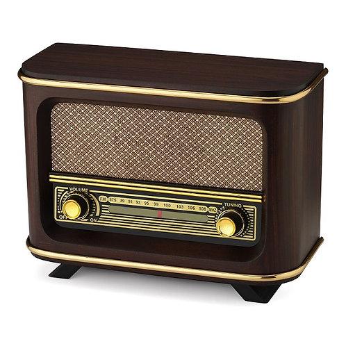 Nostaljik Radyo İstanbul Kahve /  Nostalgic Radio İstanbul Brown