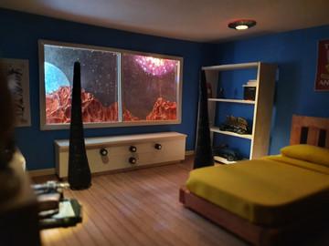 Room, detail