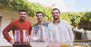 Nakkal: #vinos nuevos al rescate de métodos ancestrales