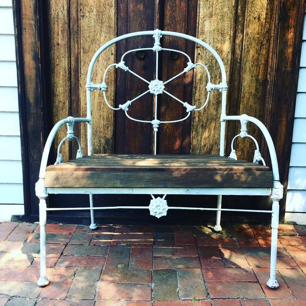 Artisan Garden Chairs