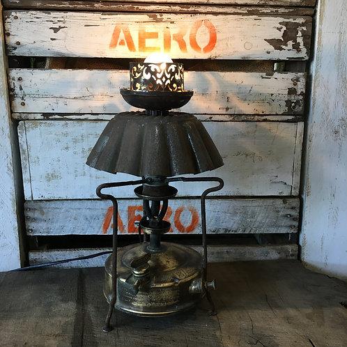 Vintage SVEA Lantern Lamp