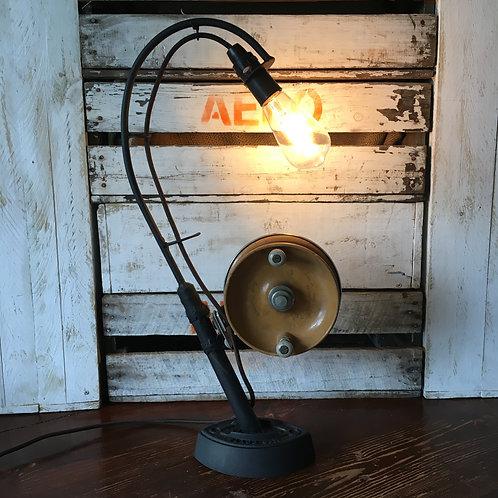Fishing Reel Lamp