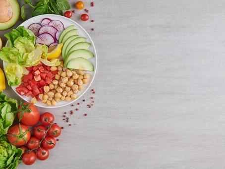 A qualidade da sua dieta é a melhor receita para uma microbiota intestinal saudável