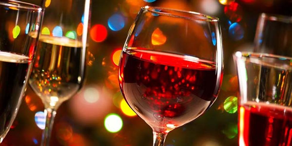 Holiday Beer & Wine Dinner