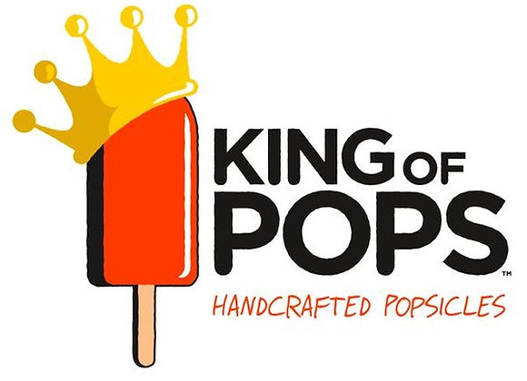 King of Pops - Popsicles