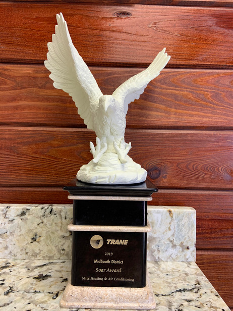 2020 Midsouth SOAR Award
