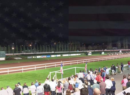 Soirée Américaine