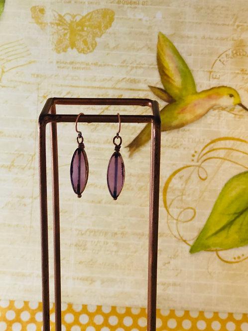 Adela Single-Drop Earrings
