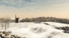 Cornish Carols, Thomas Merritt,Cornish Carols Workshop, Gloweth Chapel,Cornish Engine House,Cornish Carols Workshop,Thomas Merritt,Cornwall snow,Chistmas Carols,west gallery singing,four part harmony,SATB,jynnji,tin mine