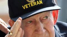 WWII Vets - Hero's of the Old Country