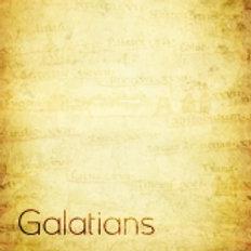 Galatians (8-week Audio Course)