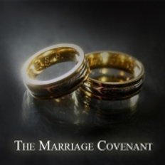 The Marriage Covenant (E-Book)