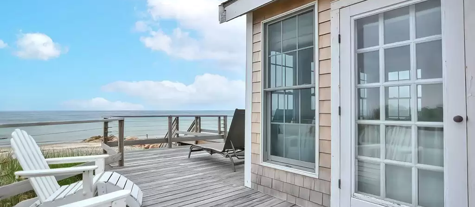 TOP 5 WATERFRONT LISTINGS NEW TO MARKET