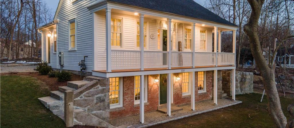 TOP 5 LINCOLN & CUMBERLAND LISTINGS