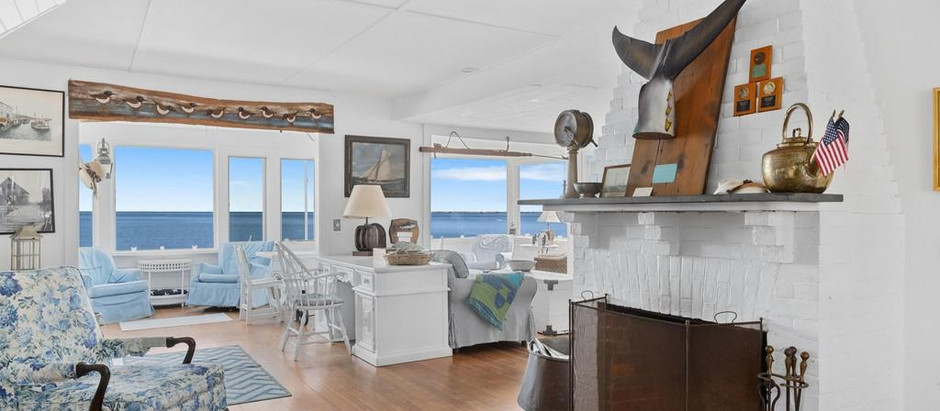 TOP 5 NEW CONDO LISTINGS IN PROVINCETOWN