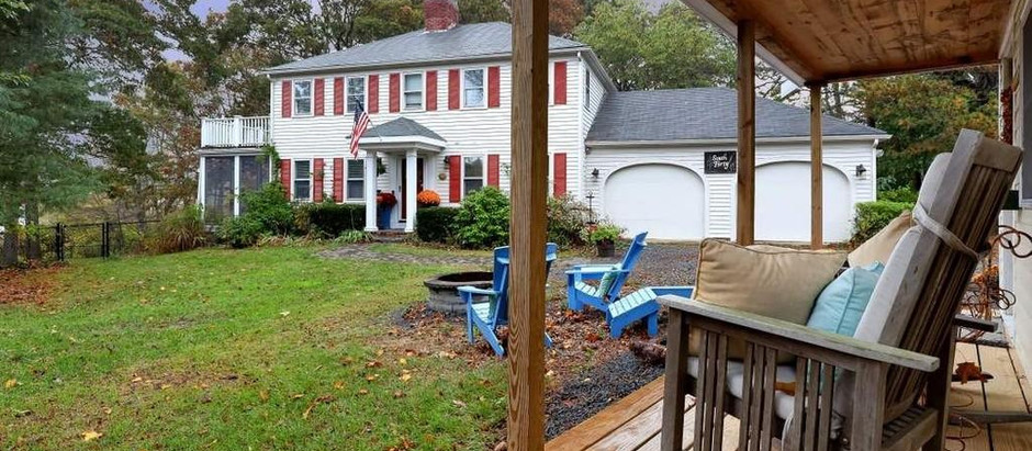 TOP 5 HYANNIS LISTINGS NEW TO THE MARKET