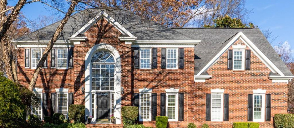 TOP 5 NEW SINGLE FAMILY LISTINGS IN HUNTERSVILLE