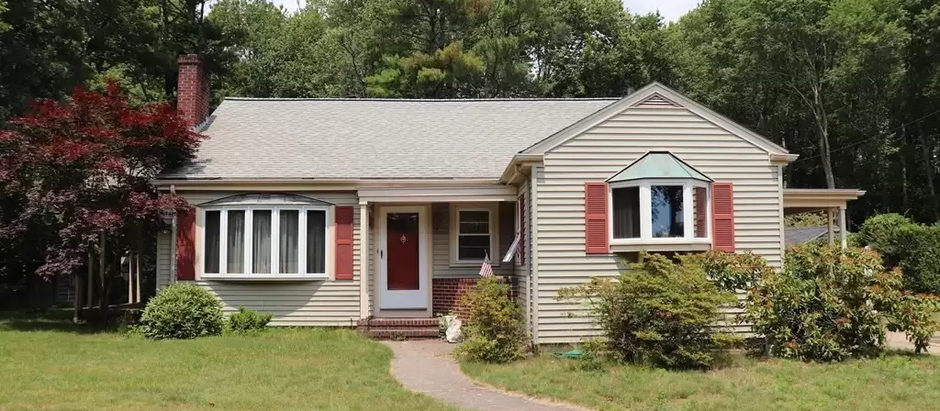 TOP 5 LISTINGS WITH OPEN HOUSES THIS WEEKEND