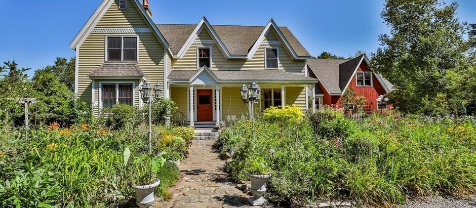 TOP 5 NORTH SHORE HOMES FOR HOLIDAY CELEBRATION