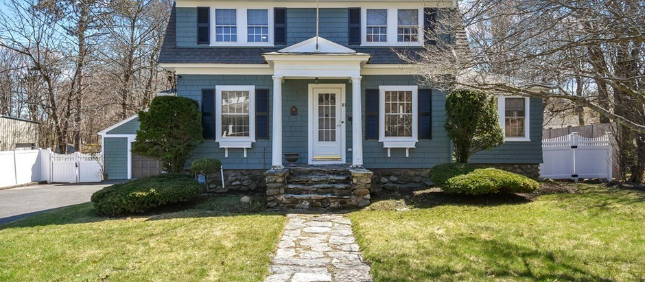 TOP 5 BRAND NEW TO THE MARKET FOUR-BEDROOM LISTINGS